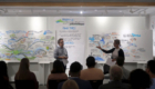 Photo of Future Cities; Livable Futures workshop by Jodwin Surio UTA, 08/17/2019