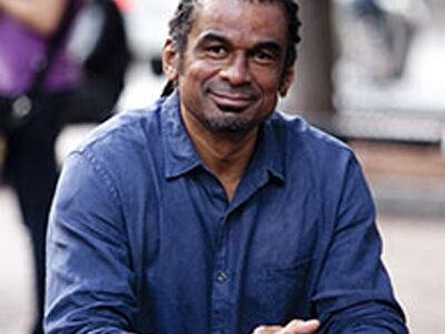 Julian Agyeman