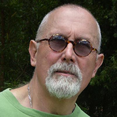 Tony Fry