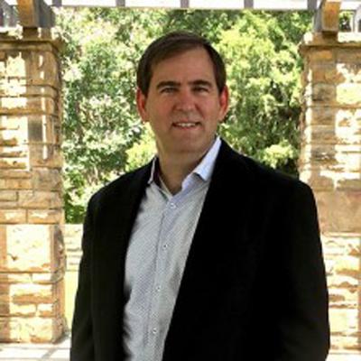 Glenn Clingenpeel