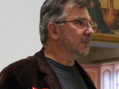 Alex Stepick